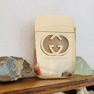 COPY - Gucci Guilty Eau NWOB